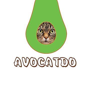 Avocatdo by alhern67