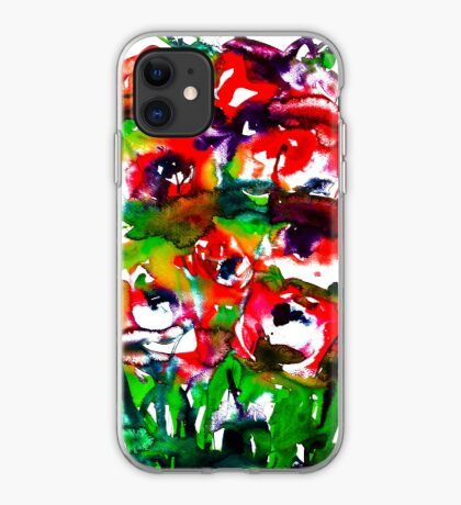 BAANTAL / Pollinate / Lust #2 iPhone Case