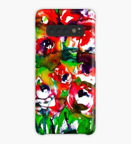 BAANTAL / Pollinate / Lust #2 Case/Skin for Samsung Galaxy