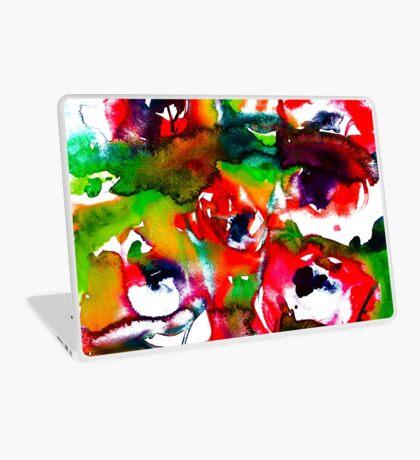 BAANTAL / Pollinate / Lust #2 Laptop Skin