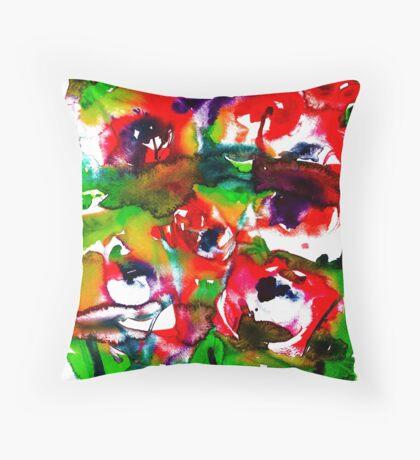 BAANTAL / Pollinate / Lust #2 Floor Pillow