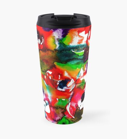 BAANTAL / Pollinate / Lust #2 Travel Mug