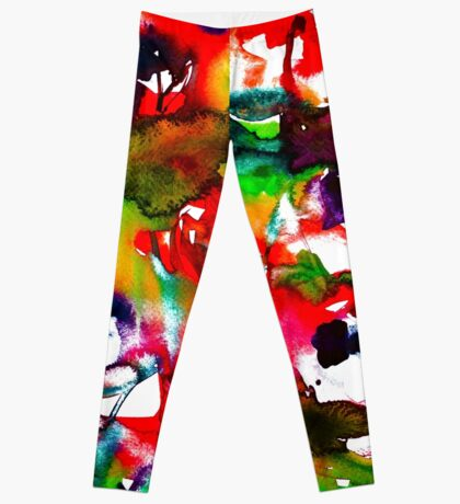 BAANTAL / Pollinate / Lust #2 Leggings