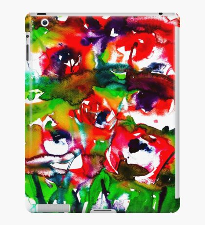 BAANTAL / Pollinate / Lust #2 iPad Case/Skin