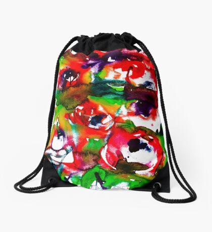 BAANTAL / Pollinate / Lust #2 Drawstring Bag