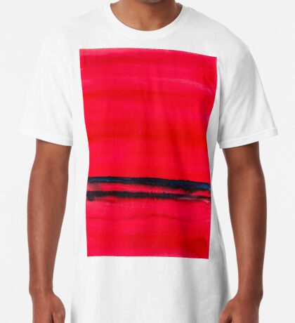 BAANTAL / Lines #2 Long T-Shirt
