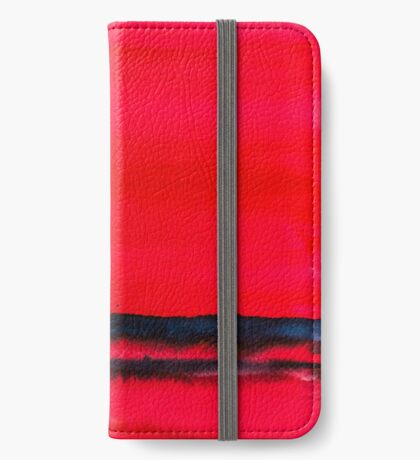 BAANTAL / Lines #2 iPhone Wallet