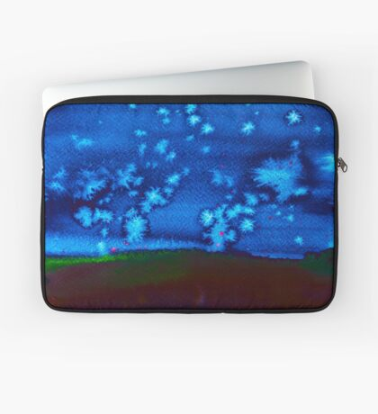 BAANTAL / Night Laptop Sleeve