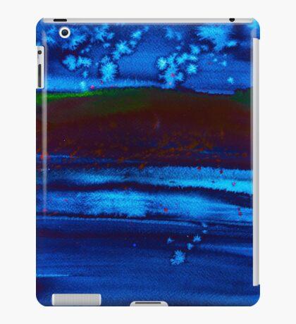 BAANTAL / Night iPad Case/Skin