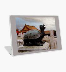Dragon Turtle Laptop Skin
