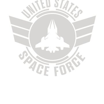 United States Space Force by T-ShirtTech