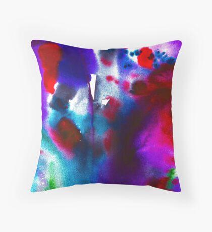 BAANTAL / Pollinate / Evolution #4 Floor Pillow
