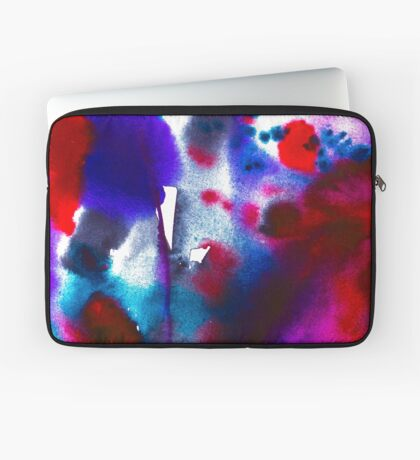 BAANTAL / Pollinate / Evolution #4 Laptop Sleeve