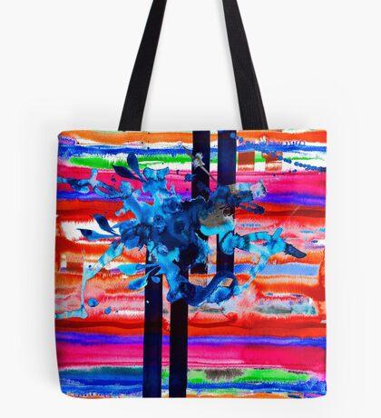 BAANTAL / Lines Tote Bag