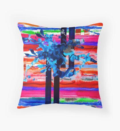 BAANTAL / Lines Throw Pillow