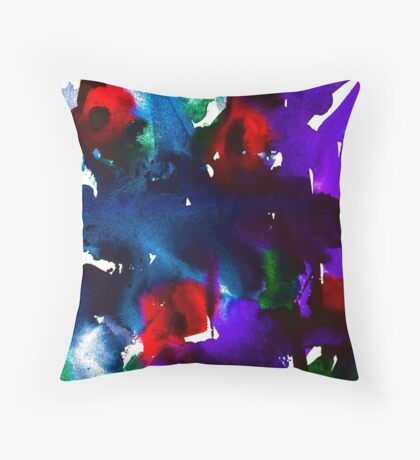 BAANTAL / Pollinate / Evolution #3 Floor Pillow