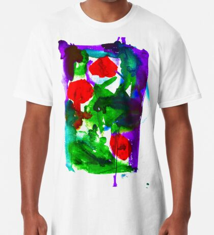 BAANTAL / Pollinate / Evolution #2 Long T-Shirt
