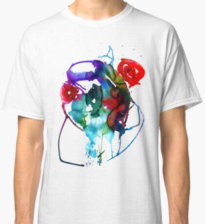 BAANTAL / Pollinate / Evolution Classic T-Shirt