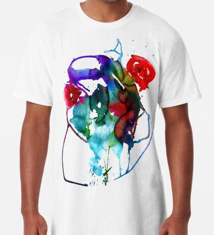 BAANTAL / Pollinate / Evolution Long T-Shirt