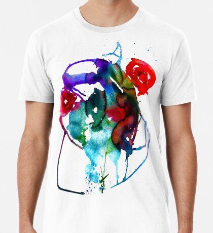 BAANTAL / Pollinate / Evolution Premium T-Shirt