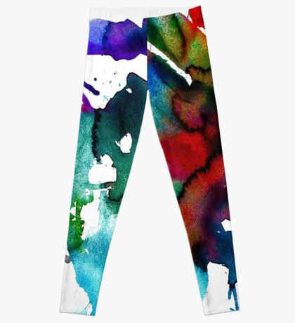 BAANTAL / Pollinate / Evolution Leggings