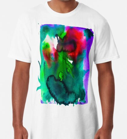 BAANTAL / Pollinate / Evolution #5 Long T-Shirt