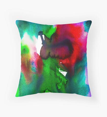 BAANTAL / Pollinate / Evolution #5 Floor Pillow