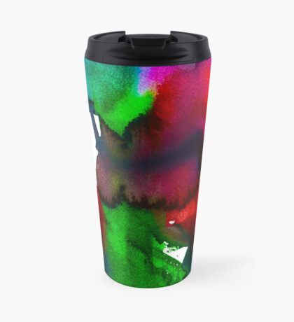BAANTAL / Pollinate / Evolution #5 Travel Mug