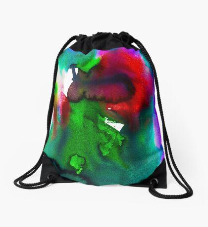 BAANTAL / Pollinate / Evolution #5 Drawstring Bag