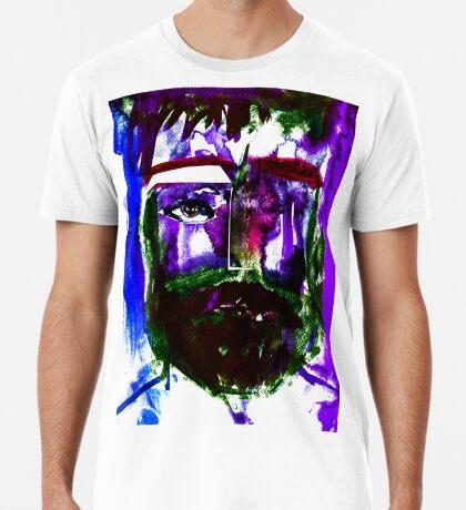BAANTAL / Hominis / Faces #1 Premium T-Shirt