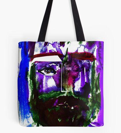 BAANTAL / Hominis / Faces #1 Tote Bag