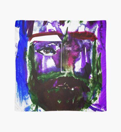 BAANTAL / Hominis / Faces #1 Scarf