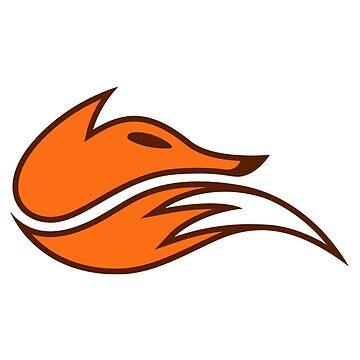 ECHO FOX by picksa