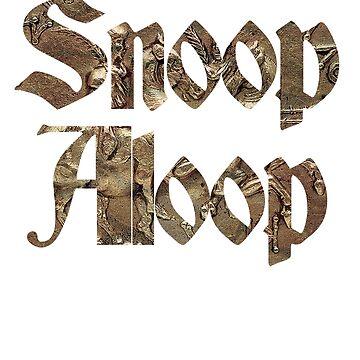 Snoop Dog - Snoop Aloop by jackthewebber