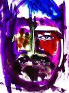 BAANTAL / Hominis / Faces #3 by ManzardCafe