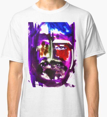 BAANTAL / Hominis / Faces #3 Classic T-Shirt