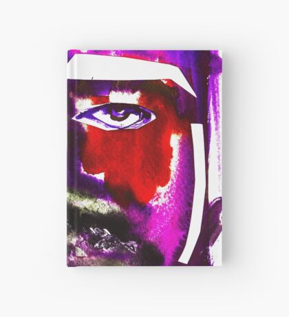 BAANTAL / Hominis / Faces #3 Hardcover Journal