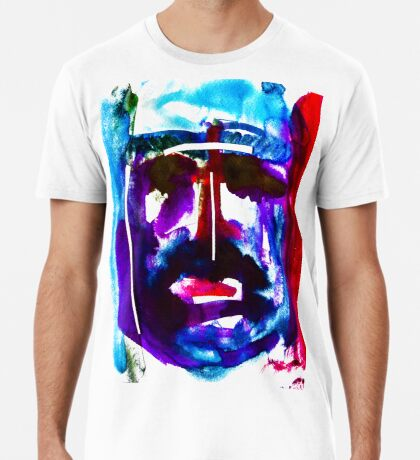 BAANTAL / Hominis / Faces #2 Premium T-Shirt