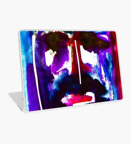 BAANTAL / Hominis / Faces #2 Laptop Skin