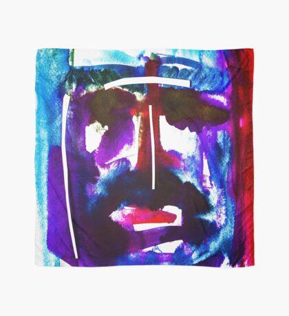 BAANTAL / Hominis / Faces #2 Scarf