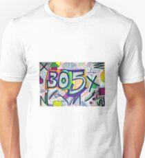 Miami 305 Unisex T-Shirt
