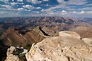 Grand Canyon. by Michael Treloar