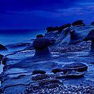 Artillery Rocks by Phil Thomson IPA