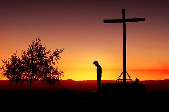 Faith by Lasse Damgaard