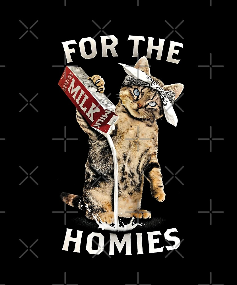 For The Homies by alhern67