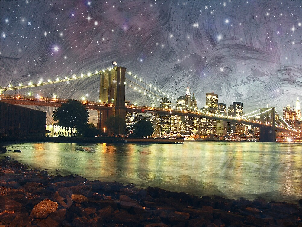 EMPIRE STATE OF MIND  by S .