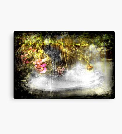 Marvelous Works Canvas Print