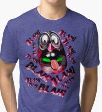 Clap Trap Tri-blend T-Shirt