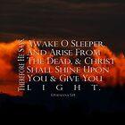 Awake O Sleeper by vigor