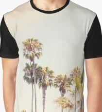 Venice, California Graphic T-Shirt